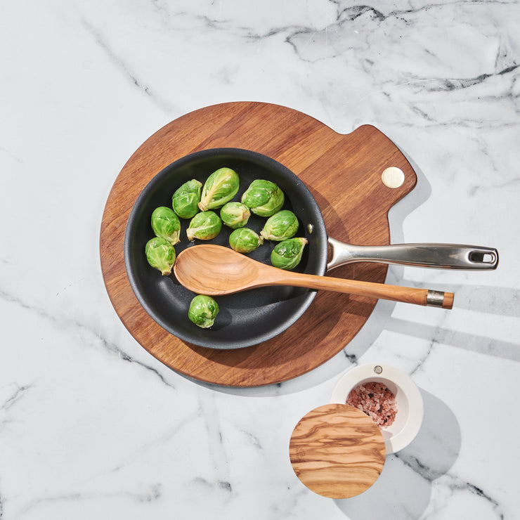 "Cuisipro Easy-Release Hard Anodized 8""/20.4cm Fry Pan"