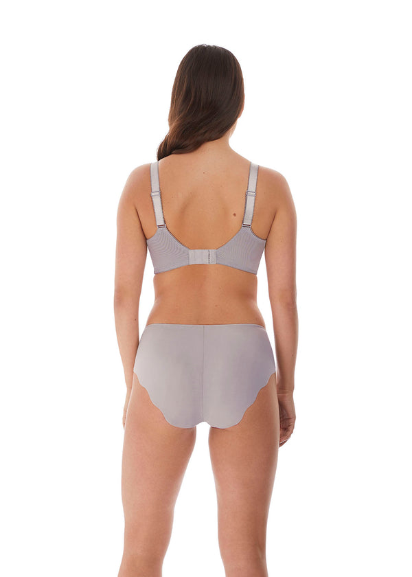 Anoushka Side Support Bra Silver