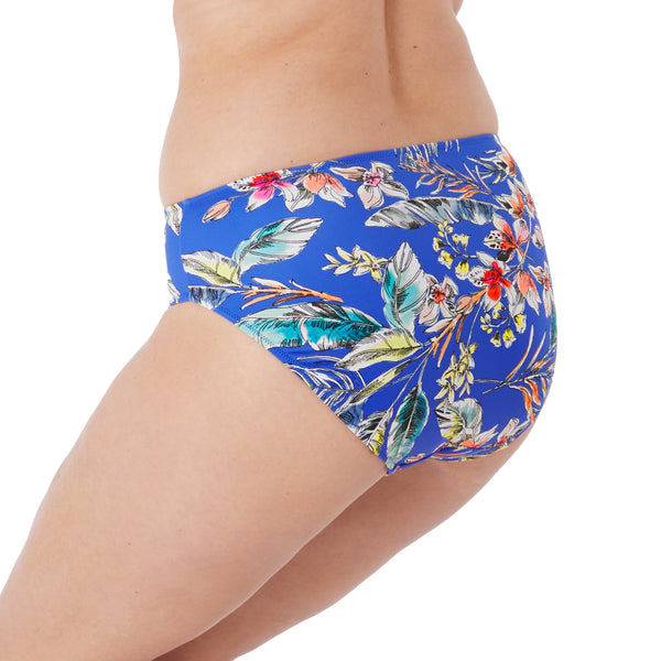 Burano Mid Rise Swim Brief