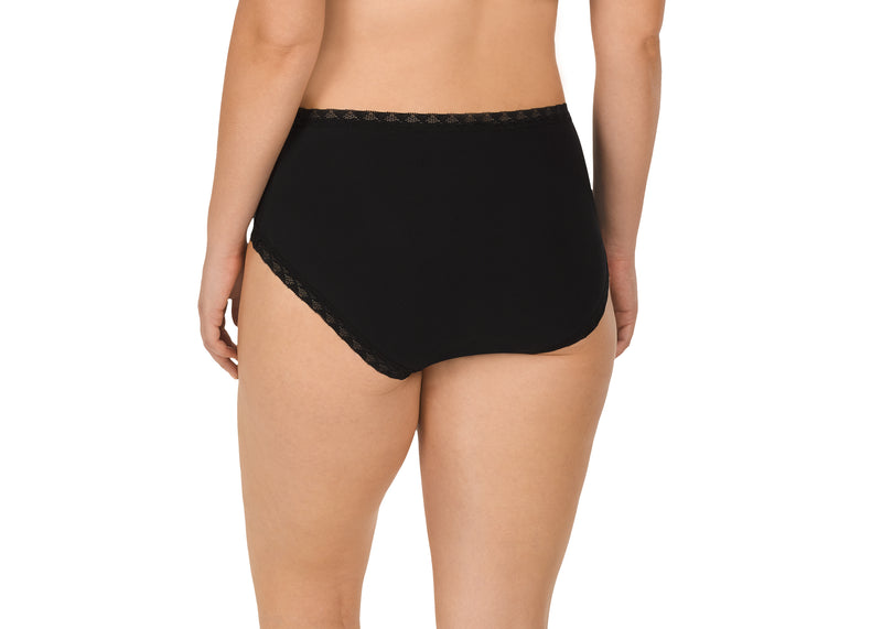 Bliss Full Brief Black