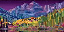 Load image into Gallery viewer, Maroon Bells - Topher Straus Fine Art