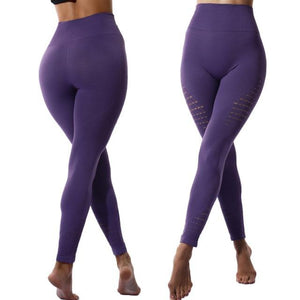 New Vital Seamless Gym/Yoga Pants Girl Yogapants supprstore Purple L/XL