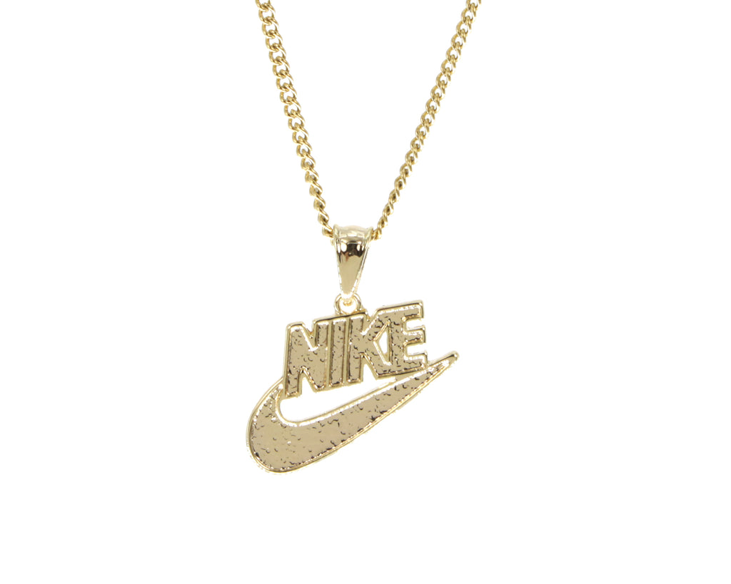 OG Swoosh Necklace