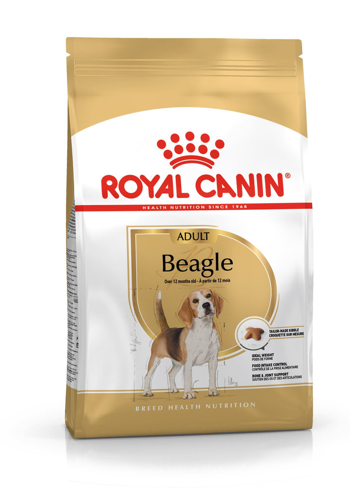 ROYAL CANIN Beagle Adult Dog Food