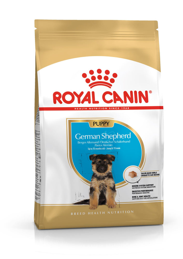 ROYAL CANIN German Shepherd Junior Puppy Food