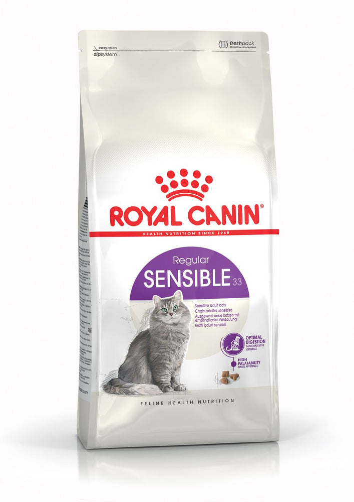 ROYAL CANIN Health Sensible Cat Food