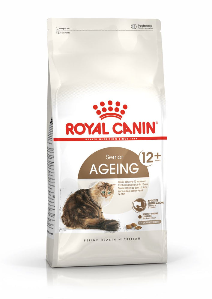 ROYAL CANIN Health Ageing 12+ Cat Food