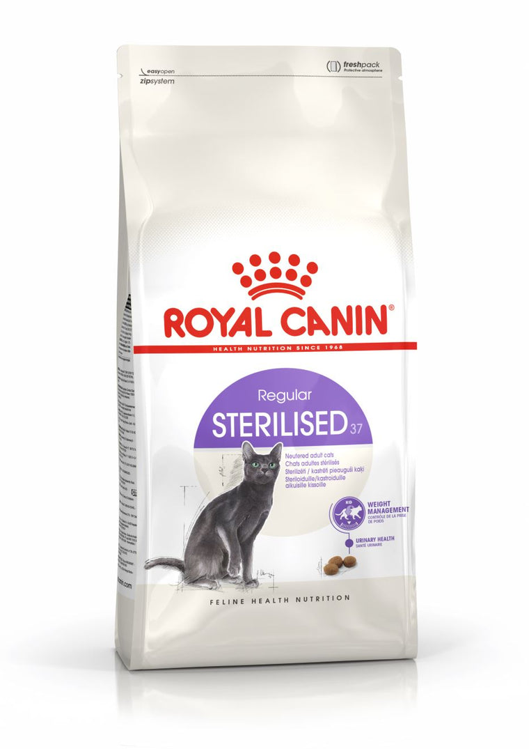 ROYAL CANIN Sterilised Adult Cat Food