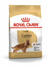 ROYAL CANIN Cocker Spaniel Adult Dog Food