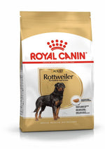 ROYAL CANIN Rottweiler Adult Dog Food Dropawf