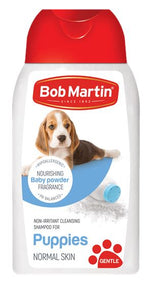 Bob Martin Gentle Puppy Shampoo - 200ML Dropawf