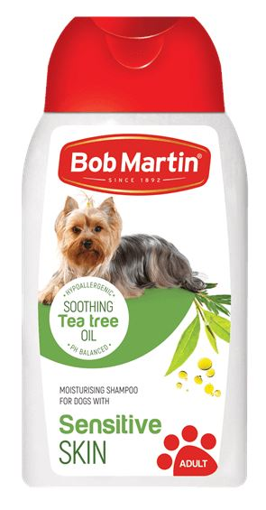 Bob Martin Conditioning Dog Shampoo with Tea Tree - 200ML