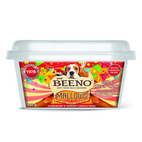 Beeno Mallows | Various Flavours 320G