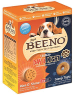 Beeno Day & Night Dog Treat Biscuits - 1KG Dropawf