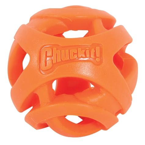 Chuckit! Breathe Right Fetch Ball Dog Toy | Various sizes