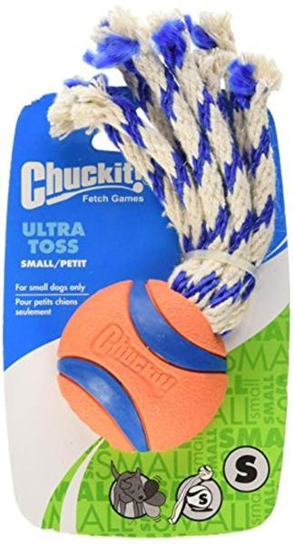 Chuckit! Ultra Toss Dog Toy Dropawf