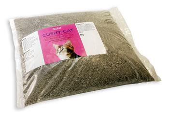 Cushy Cat Cat Litter
