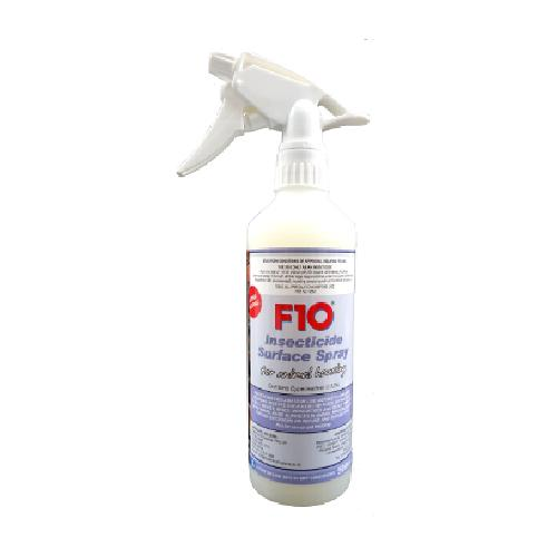 F10 Surface Spray Insecticide Dropawf