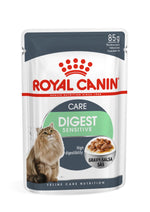 ROYAL CANIN Feline Digestive Care Wet Food (12 x 85 Grams)