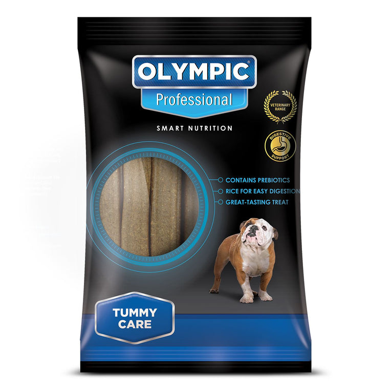 Olympic® Professional Tummy Care Dog Treats (510 Grams)