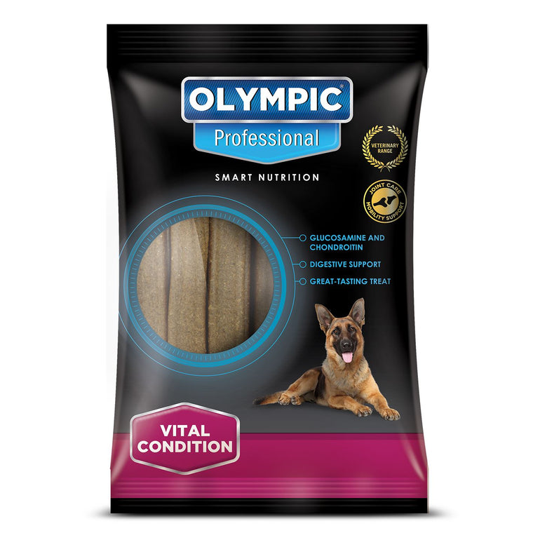 Olympic Professional Vital Condition Dog Treats (510 Grams)