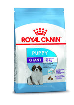 ROYAL CANIN Giant Puppy Food Dropawf