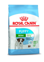ROYAL CANIN Mini Junior Puppy Food Dropawf