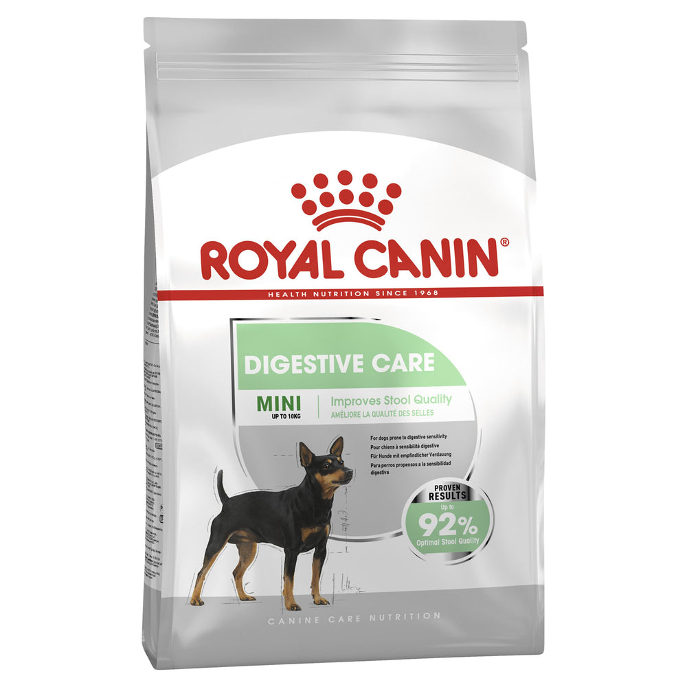 ROYAL CANIN Mini Digestive Care Adult Dog Food