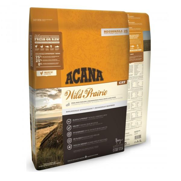 Acana Regionals Wild Prairie Cat Food