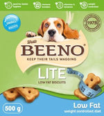 Beeno Biscuits – Lite Low Fat - 500 Grams Dropawf