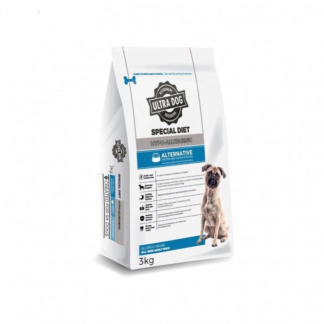 Ultra Dog Special Diet Hypo Allergenic Dog Food