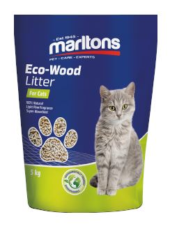 Marltons Eco Cat Litter