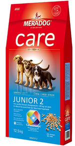 Meradog Premium Care Junior 2 Large Puppy Food