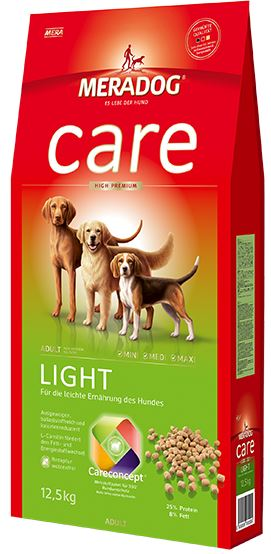 Meradog Premium Care Light Adult Dog Food