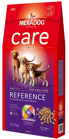 Meradog Premium Care Reference Adult Dog Food