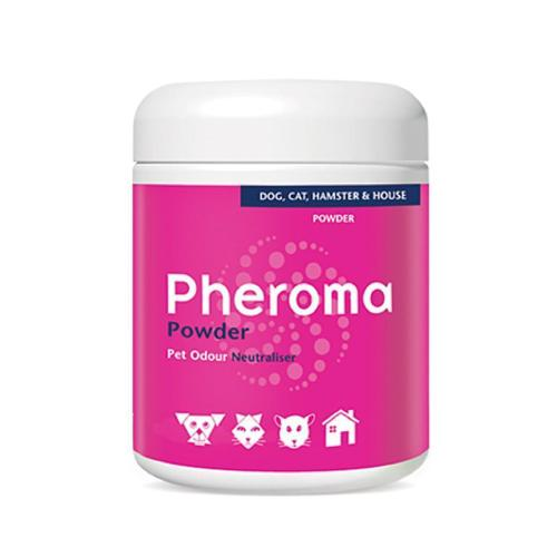Pheroma Hygiene Powder Dropawf