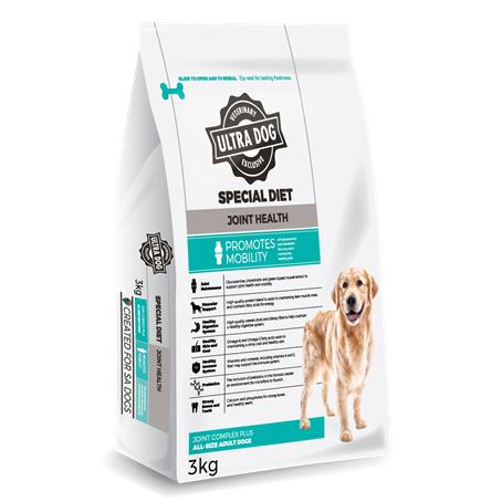 Ultra Dog Special Diet Joint Health Dog Food