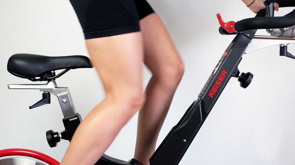"""Peloton Experience"" Without the Peloton Price Tag In 4 Steps"