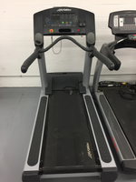 Life Fitness Integrity Treadmill - PreOwned