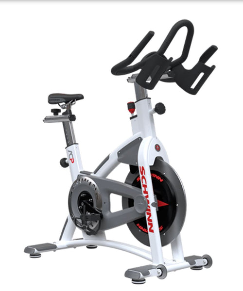 Schwinn AC Performance Indoor Cycling Bike - Carbon Blue - NEW