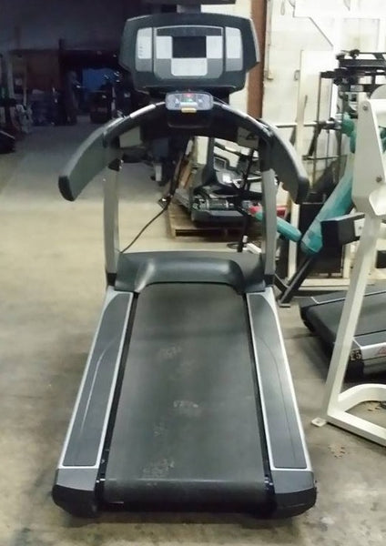 Life Fitness 95T Inspire Treadmill - PreOwned