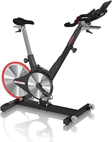 Keiser M3i Indoor Cycling Bike - NEW