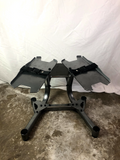 Adjustable Dumbbell Stand