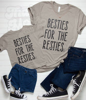 Besties for the Resties - MINI