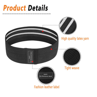 Yoga Anti-slip Band