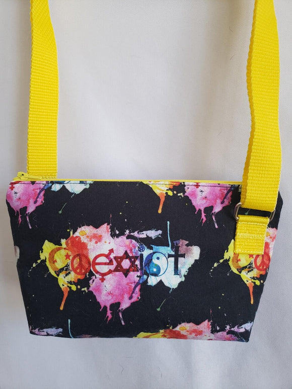 Coexist Crossbody Bag