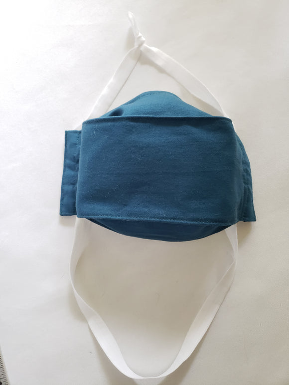 Boat Face Mask - Solids