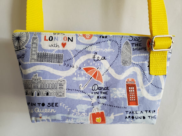 London Crossbody Bag