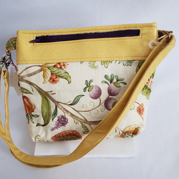 Messenger Purse