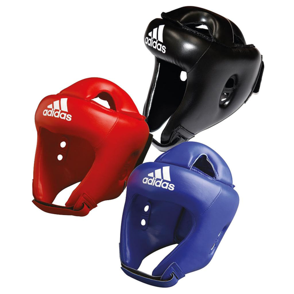 Adidas Boxing Rookie Headguard